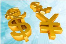 複数の通貨ペア