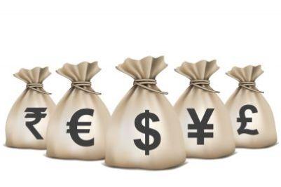 円とその通貨ペアの組み合わせ