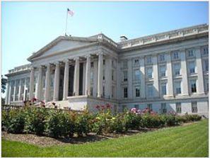 アメリカ合衆国財務省