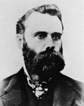 チャールズ・ダウ