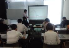 通学コース講習風景