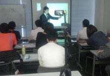通学コース講習風景9