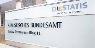 ドイツ連邦統計局