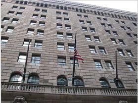 ニューヨーク連邦準備銀行