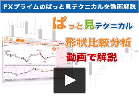 ぱっと見テクニカル サンプル動画