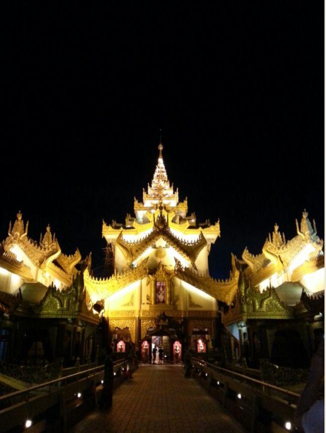 ミャンマー観光
