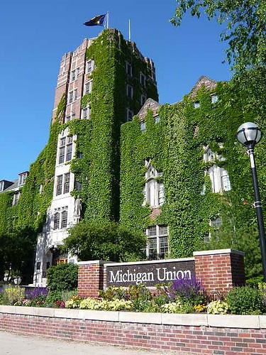 ミシガン大学