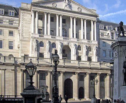イングランド銀行